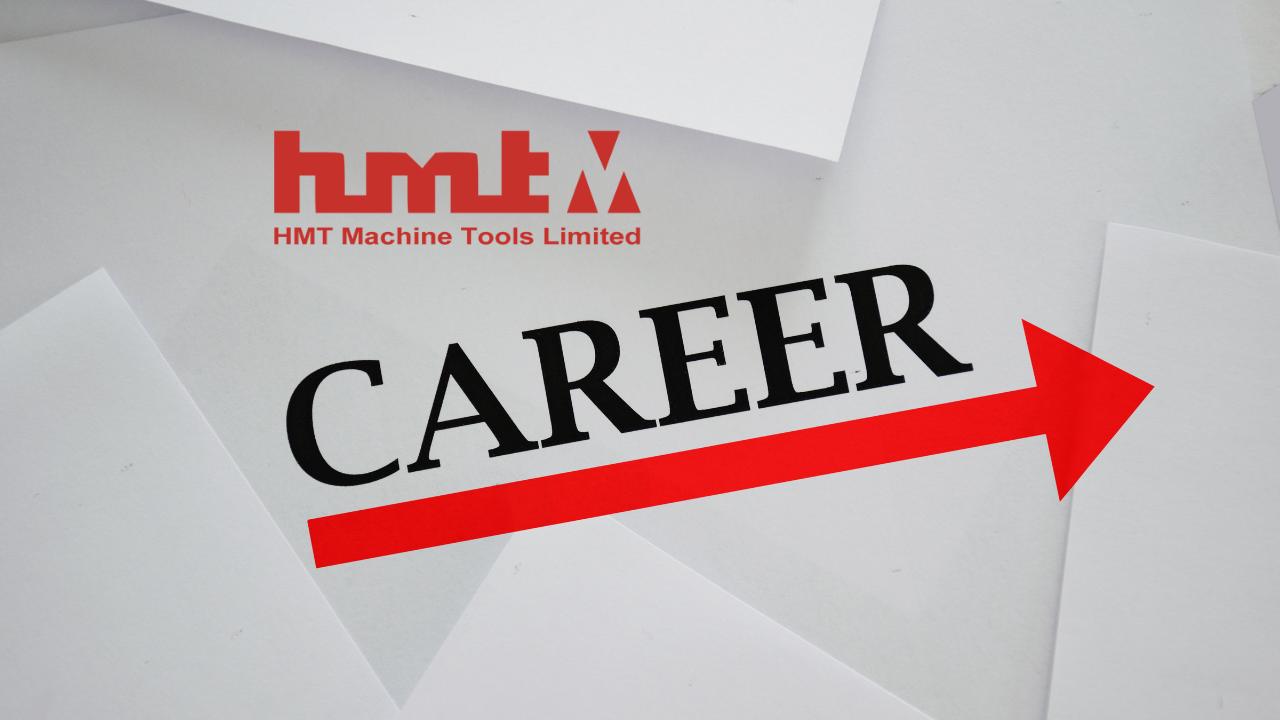 HMT Careers Logo