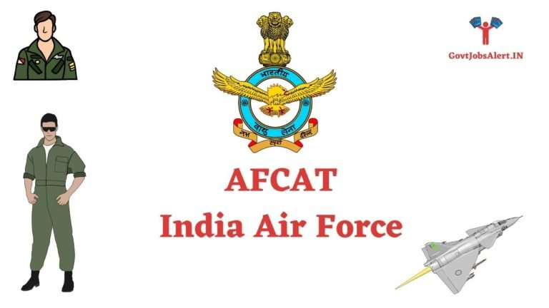 AFCAT - Indian Air Force