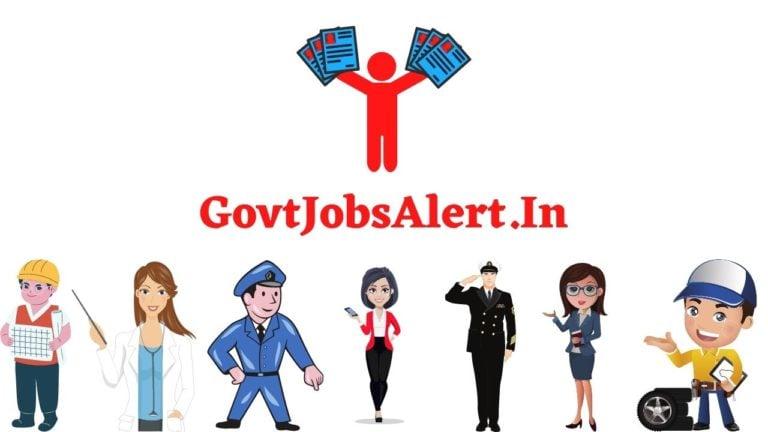 Government Jobs - Free Govt Job Alert Daily